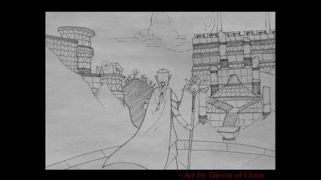 Shroudpalooza Art 2 Taleera of Orien